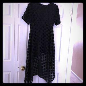 Zara dress size xsmall